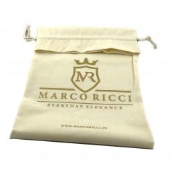 Worek Marco Ricci na buty, 33x60 cm, 100% bawena