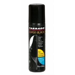 TARRAGO  czarna pasta w płynie mocno kryjąca Sport Super Black 75ml