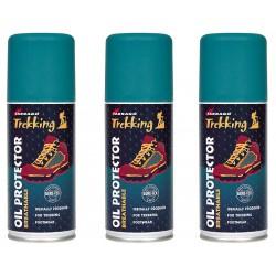 TARRAGO Natłuszcza skórę i chroni przed przemoczeniem Trekking Oil Protector 100ml