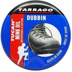 TARRAGO Impregnująca pasta olejowa Dubbin Mink Oil Tucan