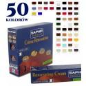 SAPHIR BDC Krem do renowacji skór na zadrapania 25ml – 52 kolory
