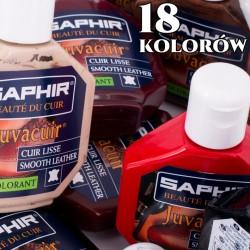SAPHIR BDC Balsam mocno koloryzujący Juvacuir 75ml - Różne kolory