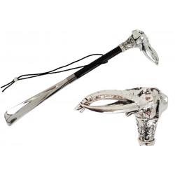 Łyżka do obuwia Pasotti Silver Elephant, cs W95