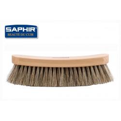 Szczotka do czyszczenia butów SAPHIR - duża 21cm