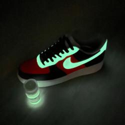 TARRAGO Sneakers Paint Glow in the dark 25ml