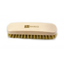 Margo, szczotka do polerowania, 17cm, 100% szczecina, drewno