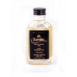 SAPHIR MDOR Sole Guard - olej do skórzanych podeszw 100 ml