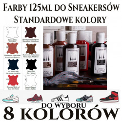 TARRAGO Sneakers Paint Stanard Colors  125ml