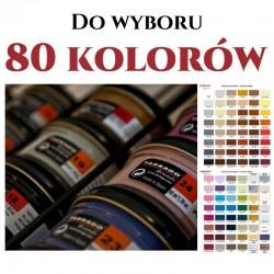 TARRAGO Krem do skórzanych butów, różne kolory